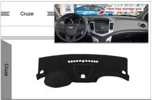 Защитное покрытие панели для Chevrolet Cruze (2009-2012)
