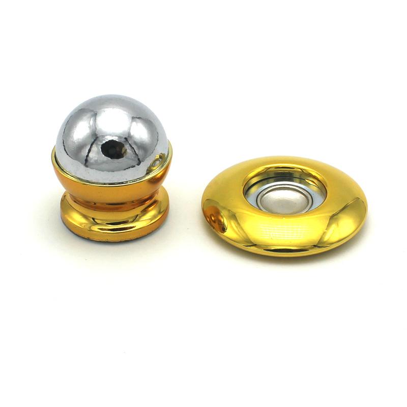 Магнитный держатель для телефона (Золото), фото 6