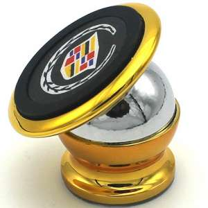 Магнитный держатель для телефона Cadillac