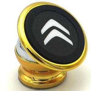 Магнитный держатель для телефона Citroen