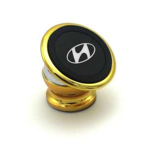 Магнитный держатель для телефона Hyundai