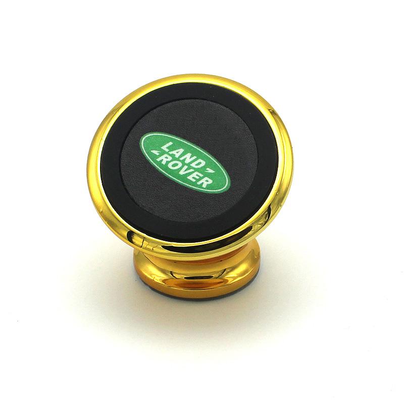 Магнитный держатель для телефона Land Rover, фото 7