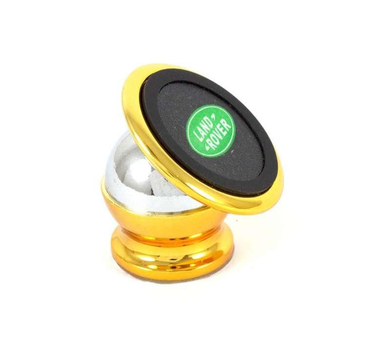 Магнитный держатель для телефона Land Rover, фото 8