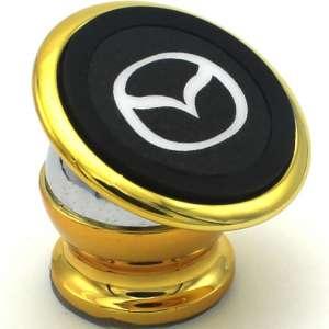 Магнитный держатель для телефона Mazda