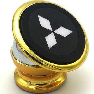 Магнитный держатель для телефона Mitsubishi