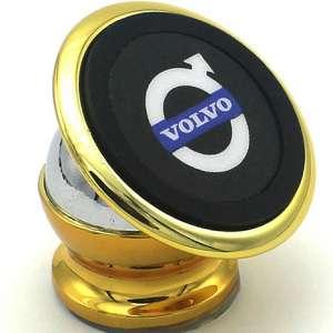 Магнитный держатель для телефона Volvo