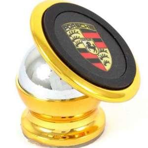 Магнитный держатель для телефона Porsche