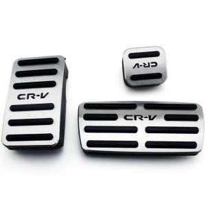 Накладки на педали Honda CR-V 2015+ (Автомат ST-305)