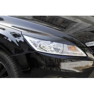 Передние реснички Ford Focus 2 2008-2011
