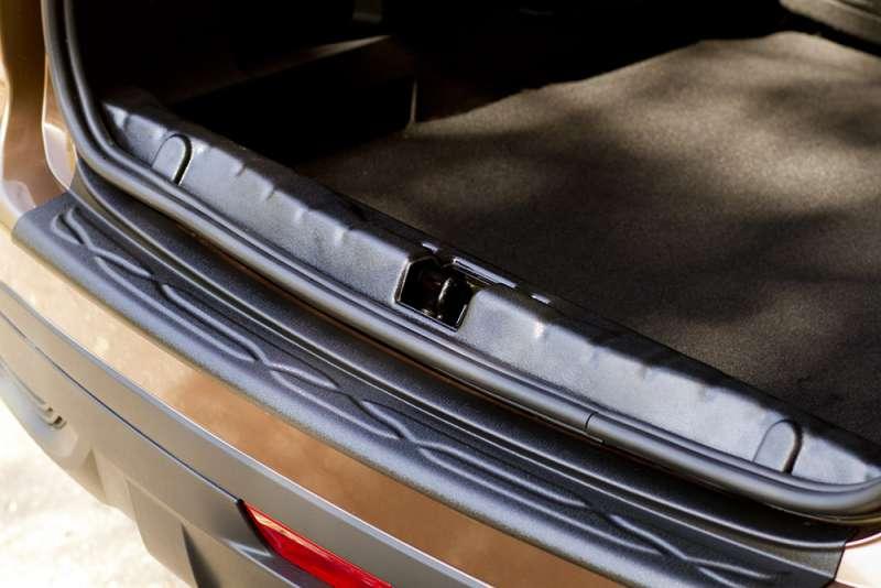 Накладка на порожек багажника Lada (ВАЗ) Xray 2016-, фото 4