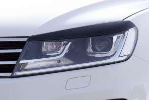 Передние реснички VW Touareg 2014+
