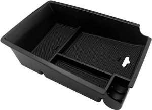 Органайзер в подлокотник для Hyundai Sonata 2015-2018