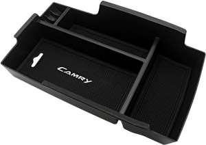 Органайзер в подлокотник для Toyota Camry V50/56