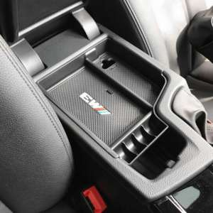 Органайзер в подлокотник для BMW 3 серии F30