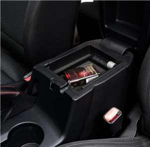 Органайзер в подлокотник для Hyundai IX35 2010-2015