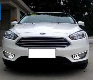 Дневные ходовые огни Ford Focus 2015+