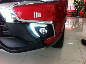 Дневные ходовые огни Mitsubishi ASX 2016+